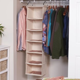 Great choice Stow Natural Hanging Organizer ByHousehold Essentials