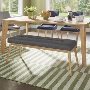Kitchen & Dining Benches You\'ll Love   Wayfair