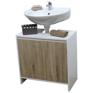 Custom Bathroom Vanities Montreal wood bathroom vanities you'll love | wayfair