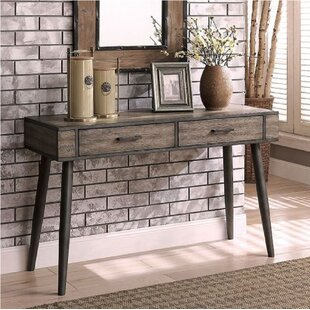 Union Rustic Asher Console Table