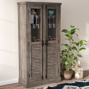 Matecumbe Bar Cabinet By Laurel Foundry