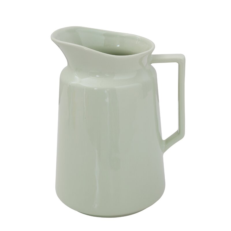 Ellisville Stoneware 64 oz. Pitcher