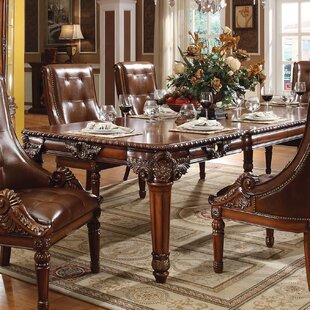 Astoria Grand Regner Dining Table