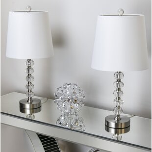 Althouse 21 Table Lamp (Set of 2)