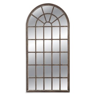 mirror architectural light narrow products floors floor arched shades petals window of