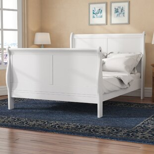 Swihart Panel Bed