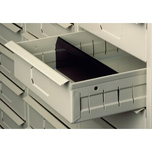 Tennsco Corp. 30 Piece Drawer Organize Set