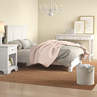 Quitaque Panel Bedroom Set Finish Espresso Size Twin B000582589 71515831 71515833 Tradewins Furniture