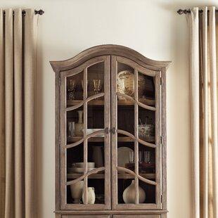 Hooker Furniture Corsica Cabinet Hutch