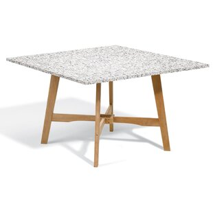 Laney  Natural granite Dining Table by Br..
