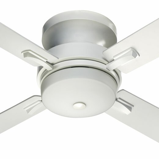 52 Davenport 4 Blade Ceiling Fan