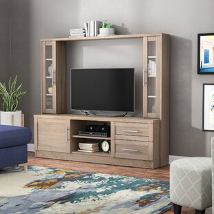 Bowery Entertainment Center for TVs up to 50