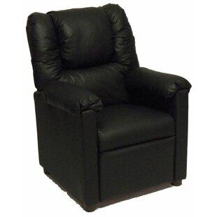 Best Lounger Children's Recliner ByBrazil Furniture