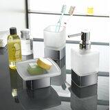 3 Chrome Countertop Bath Accessories You Ll Love In 2021 Wayfair