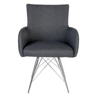 Elettra Armchair by Orren Ellis
