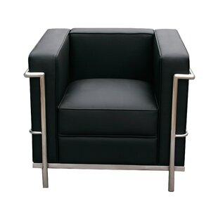 Burnside Lounge Chair