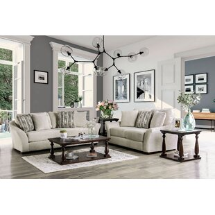 Demos Configurable Living Room Set by Latitude Run