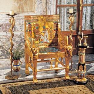 Egyptian Armchair