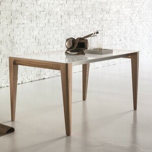 Sunrise Extendable Dining Table by YumanMod