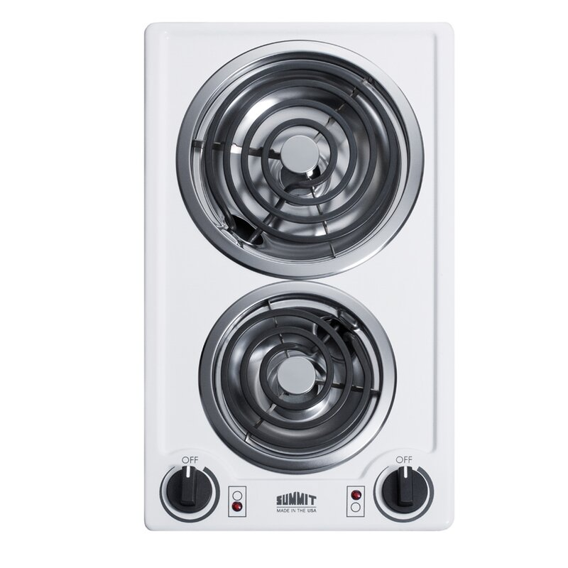 Summit Liance 20 Electric Cooktop