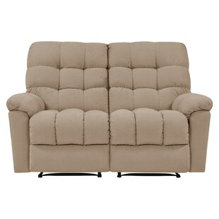 Price Check Maxfield Tufted Reclining Loveseat by Red Barrel Studio Reviews (2019) & Buyer's Guide