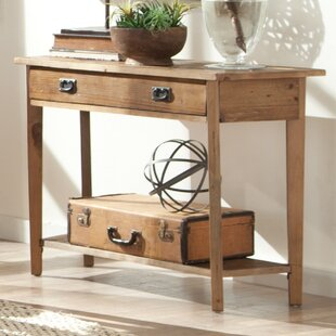 Nagel Console Table