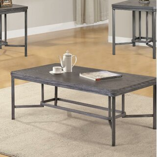 Albro Coffee Table by Williston Forge SKU:EB143066 Order