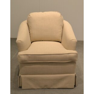 Carolina Classic Furniture Occasional Armchair