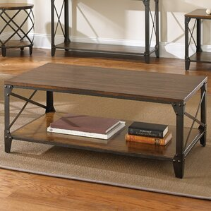 Lawrenceville Coffee Table by Trent Austin Design