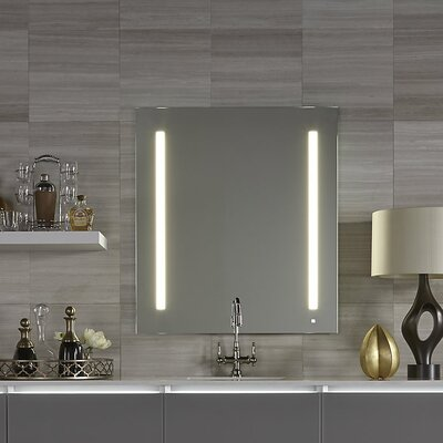 Beau AiO Lighted Bathroom/Vanity Mirror