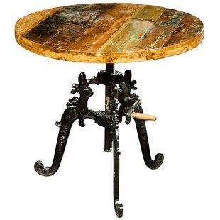 Hurdsfield End Table