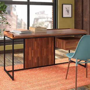 Sar Wood Writing Desk