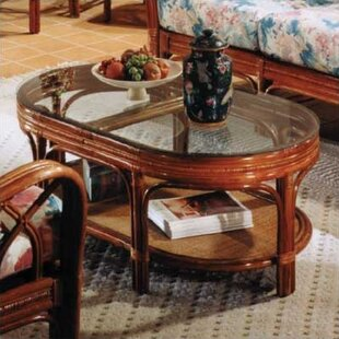 5600 Hawaii Coffee Table by South Sea Rattan Bargain
