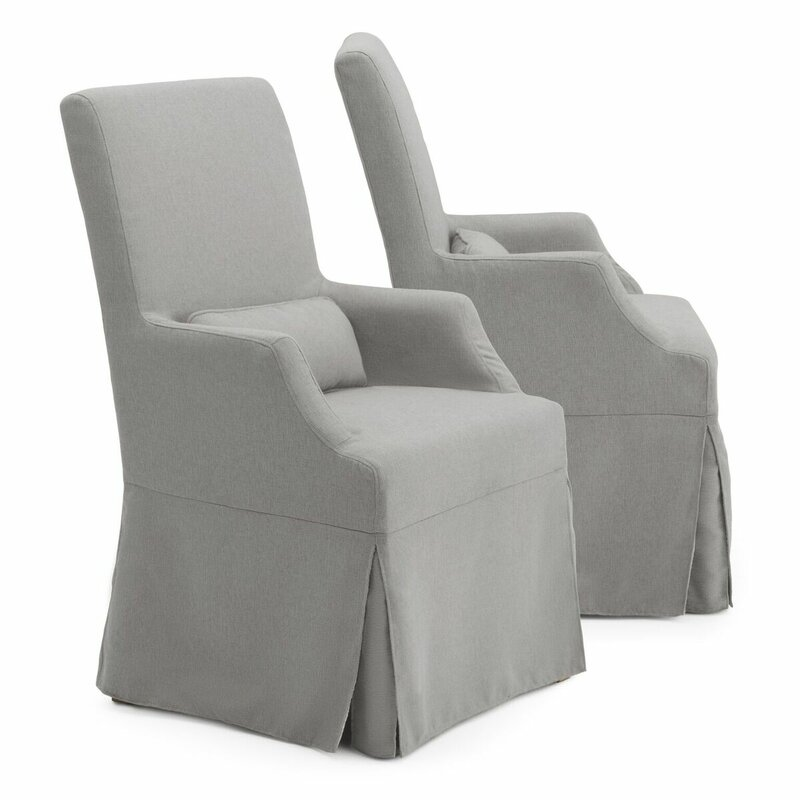 Milo Upholstered Dining Chair