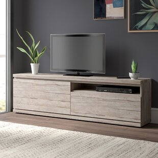 Skandi TV Stand For TVs Up To 78