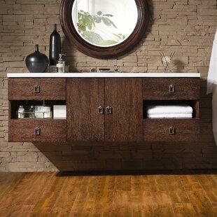 Hobbs 60 Single Bathroom Vanity by Ivy Bronx
