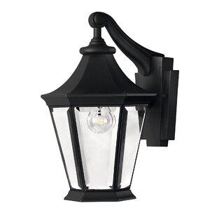 Hinkley Lighting Senator Outdoor Wall Lantern