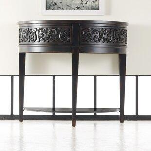 Hooker Furniture Melange Damasque Demi Co..