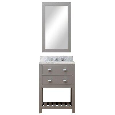 Plumbing Bathroom Linen Side Cabinet