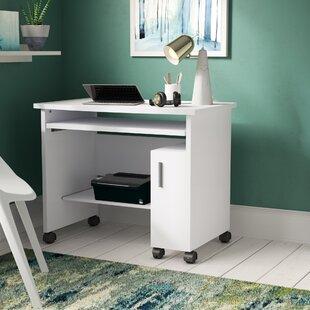 Satterlee Desk By Mercury Row