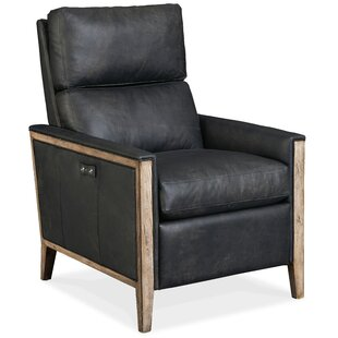 Fergeson Leather Power Recliner by Hooker Furniture
