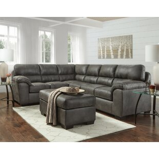 Zenya Sectional