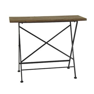Mathis Console Table By Borough Wharf