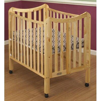 Portable Amp Mini Cribs You Ll Love In 2020 Wayfair