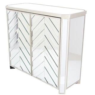 2 Door Accent Cabinet by Cole & Grey SKU:ED213900 Buy