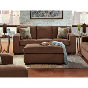 Red Barrel Studio Nancy Configurable Living Room Set