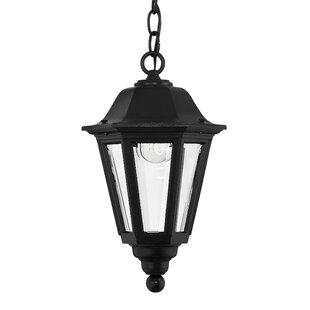 Manor House 1 Light Outdoor Hanging Lantern