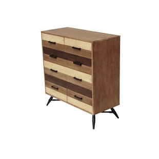 Foundry Select Scarlett 6 Drawer Chest