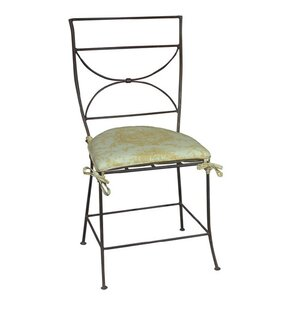 August Grove Chittening Bistro Dining Chair
