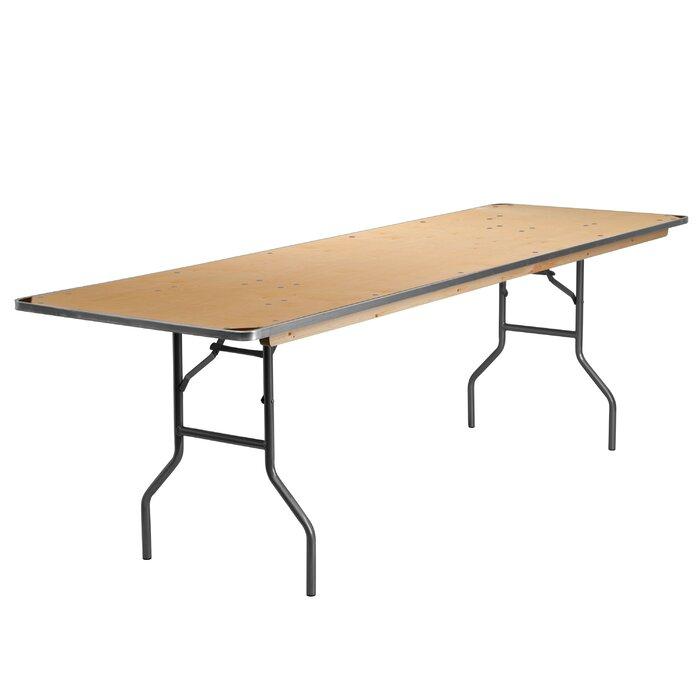 Flash Furniture Folding Table Table   Item# 8201